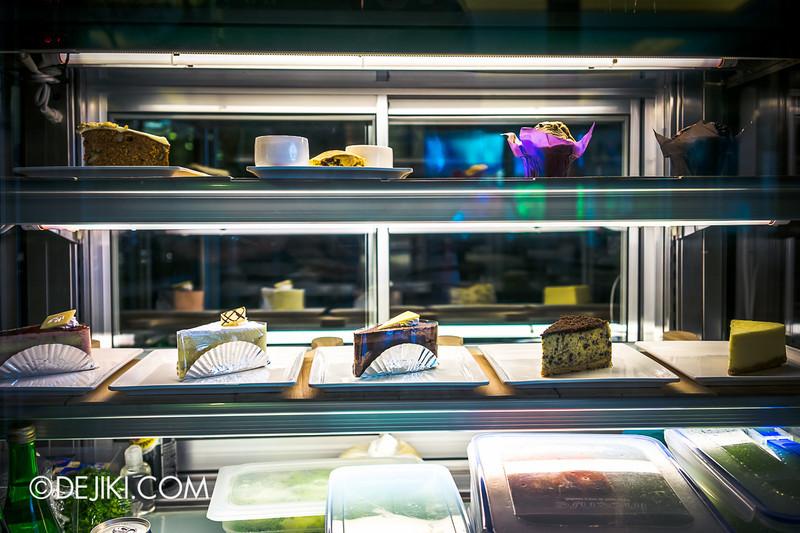 Tiferet Tea Room 9 - Dessert Chiller