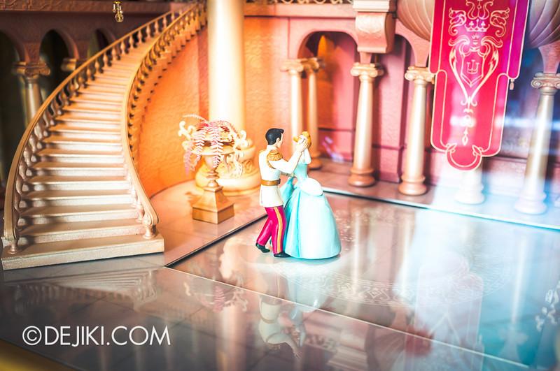 Cinderella's Fairy Tale Hall 8