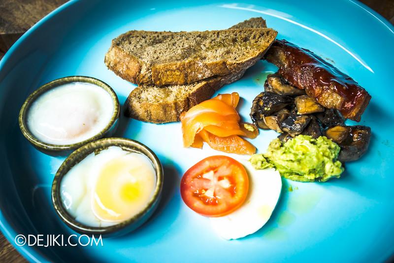 Paddy Hills cafe - Big Breakfast