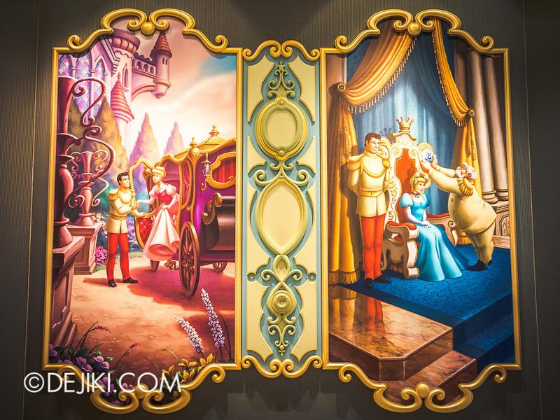 Cinderella's Fairy Tale Hall 11