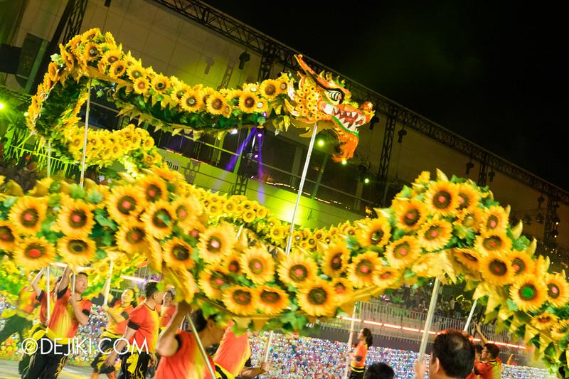 Chingay 2015 - Parade 33