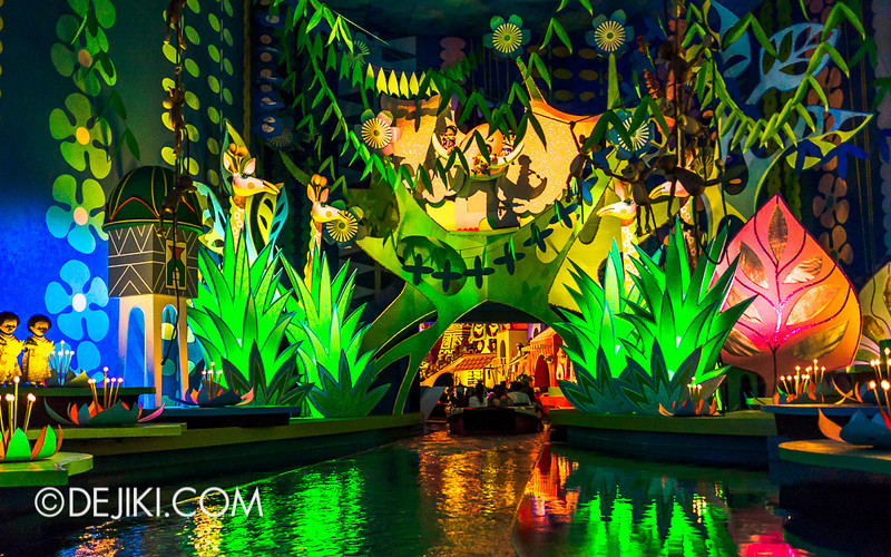 it's a small world - the ride 7