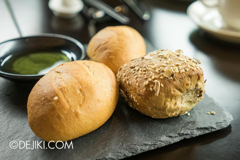 ESPA Tangerine - Bread Rolls