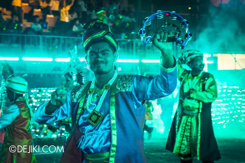 Chingay 2015 - Parade 22