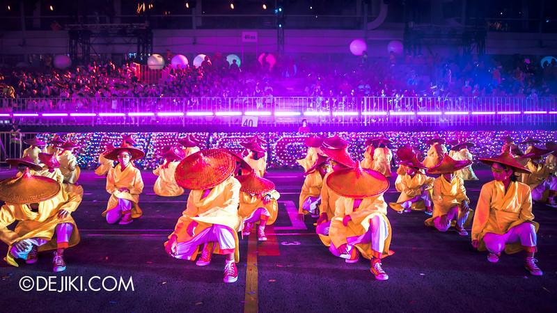Chingay 2015 - Parade 38