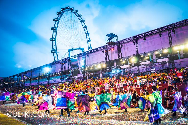 Chingay 2015 - Parade 6