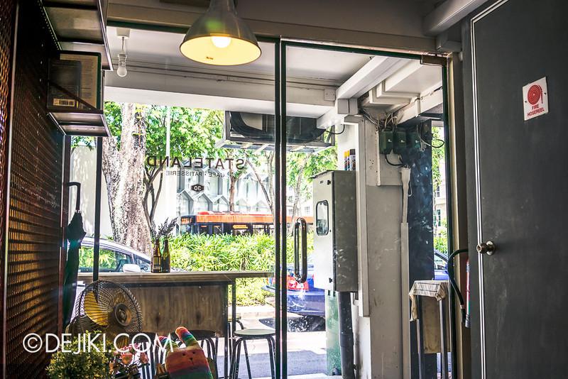 Stateland Cafe 2