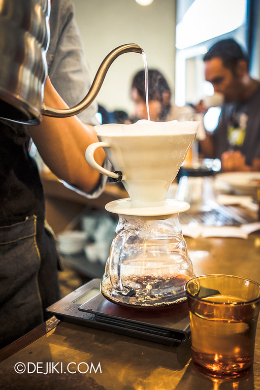 Chye Seng Huat Hardware Coffee Cafe Bar 25 - Special Brew Prep 2